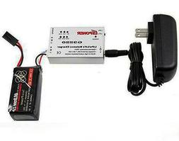 1 x 2500mAh Battery for Parrot AR Drone 2.0 Battery  + Speed
