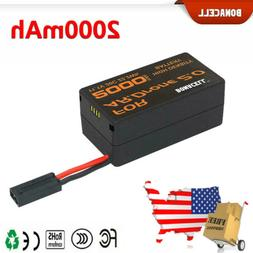 2.0AH 11.1 Volts Battery for Parrot AR.Drone 2.0 Power Editi
