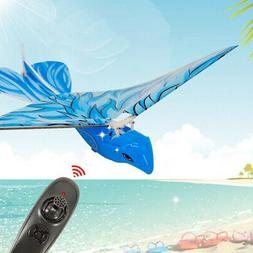 2.4G Remote Control Electronic Simulated Flying Bird Aircraf