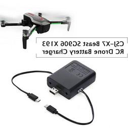 2 in 1 drone battery charger