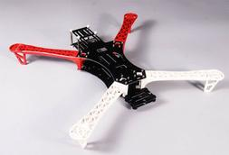 450mm Spider Carbon Fiber 4-Axis Quadcopter Drone Frame Kit