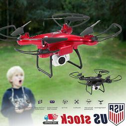 6-Axis Gyro Headless Remote Control Quadcopter FPV RC Drone