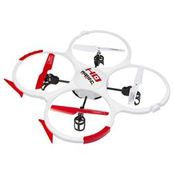 UDI 818A HD Drone Quadcopter with 720p HD Camera Headless Mo