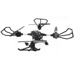 Riviera Rc - Night Stalker Drone With Remote Controller - Bl