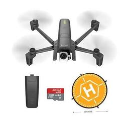 Parrot ANAFI Portable Drone - Bundle with Spare Battery and