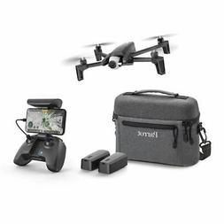 Parrot Anafi Extended Pack 4K HDR Camera Drone with 2 Additi