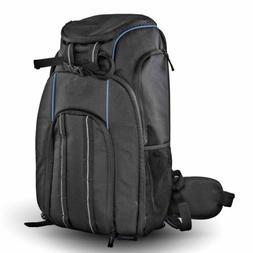 Professional Video Equipment Black Backpack for Quadcopter D