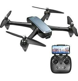 Brushless Gps Fpv Rc Drone, Potensic D60 Drone With 1080P Ca