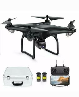 Potensic D58, Fpv Drone With 1080P Camera, 5G Wifi Hd Live V