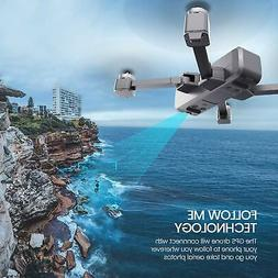 Potensic D88 Foldable Drone 5G RC Quadcopter FPV Drone with