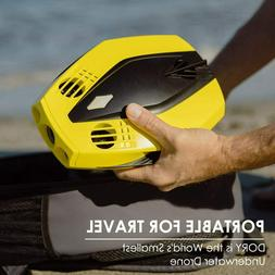 dory underwater drone 1080p full hd real