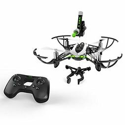 Parrot drone Mambo Mission Grabber Canon FLYPAD controller J
