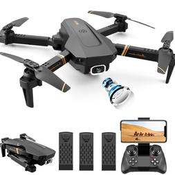rc drone with camera hd 1080p mini