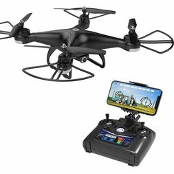Holy Stone HS120D FPV Drones with 1080p HD Camera GPS RC Qua