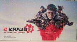 Gears 5 Jack Drone Collector's Edition xBox One Gears of Bun