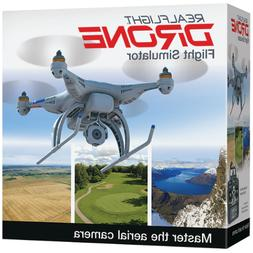 gpmz4800 realflight drone simulator w interlink elite