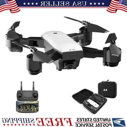 GPS FPV RC Drone with Camera Live Video 1080P HD Quadcopter