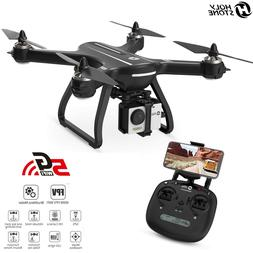 Holy Stone HS700 FPV GPS RC Drone with 1080p Camera 5G wifi