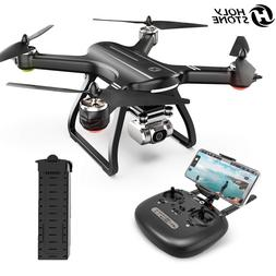 Holy Stone HS700D RC Drone with 2K HD Camera WIFI GPS FPV Br