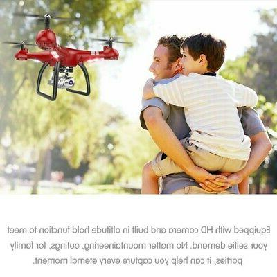 BIG Control Drone with Camera Smart Phone Connect