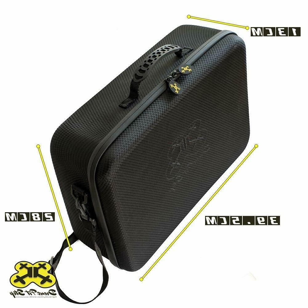 Case 2 Zoom More Combo Fit Batteries &