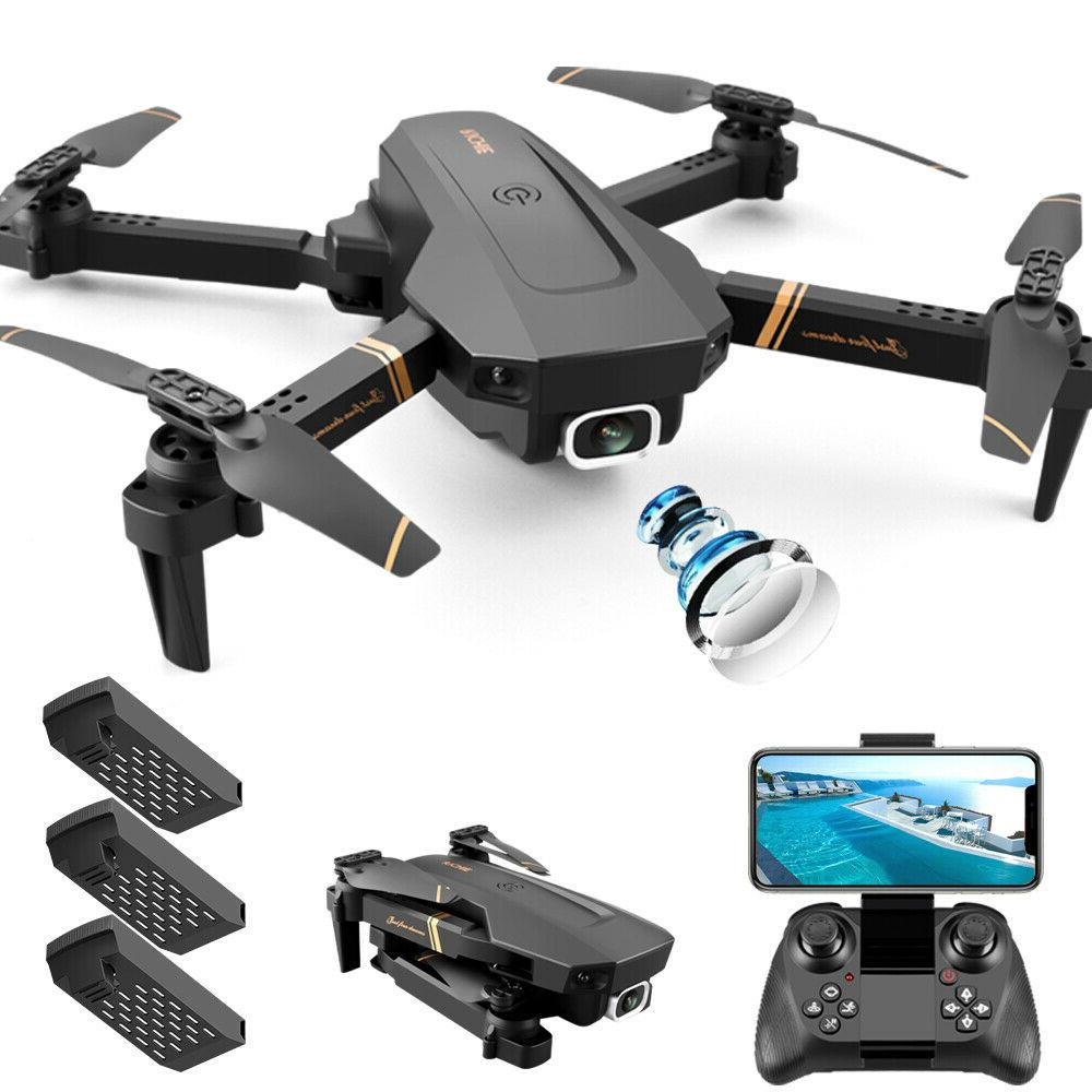 RC Drone HD Foldable Dron Profess