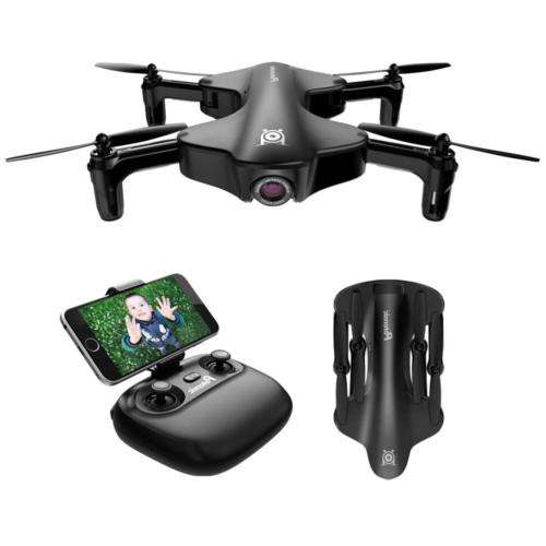 Foldable Drone, Potensic RC Drone with Camera, Optical Flow