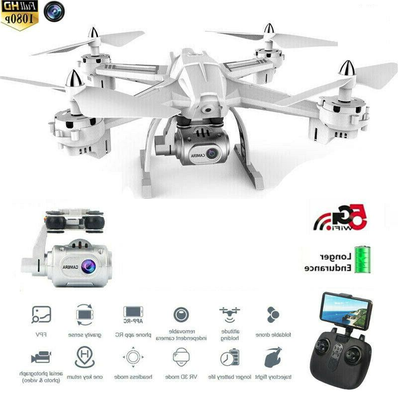 HOT SALE Drone S5 5.8G 1080P WiFi Dron Aircraft