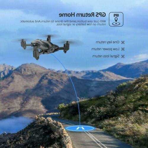 Holy FPV rc with 2K Quadcopter GPS