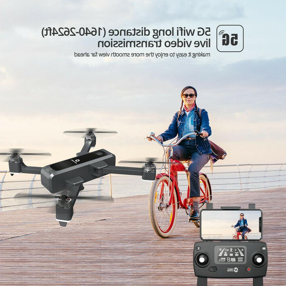 Holy Drone with HD Brushless Motor