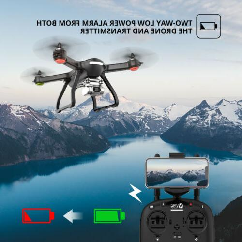 Holy Stone GPS HD Camera RC Quadcopter