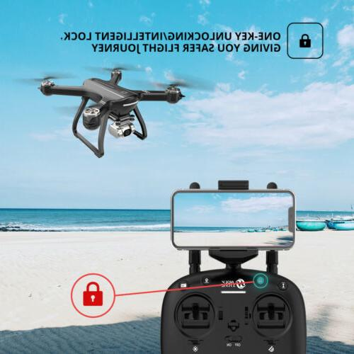 Holy Stone RC Drone with 5G