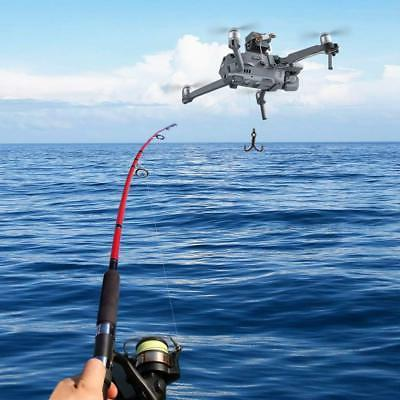RCstyle Clip AirDrop Fishing Bait Wedding Proposal