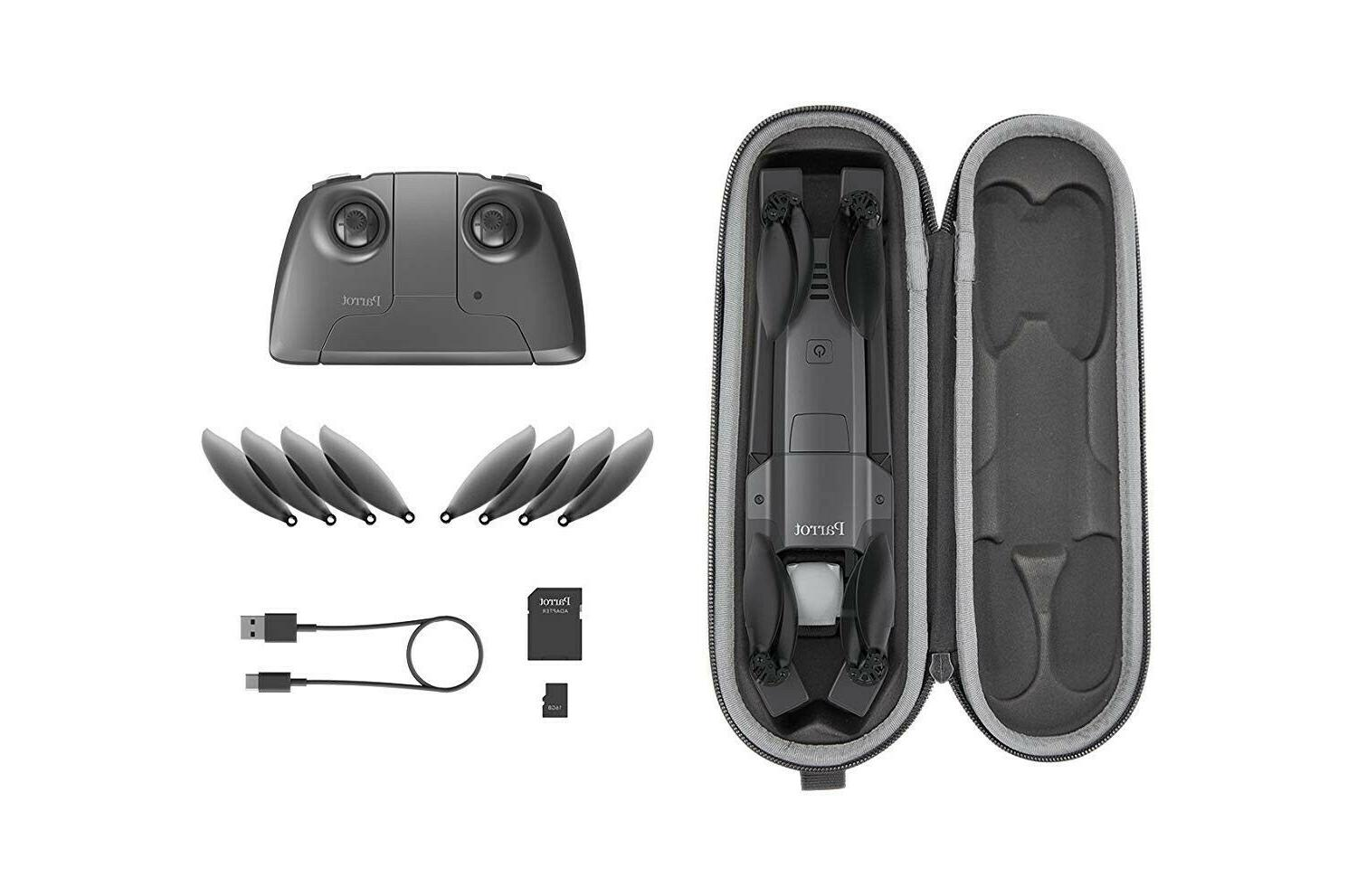 Parrot Anafi Drone w/ 4K HDR + Vertical Swivel