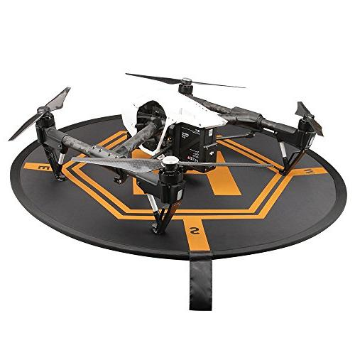 RCstyle Drone Landing Pad Protective Fast-fold For DJI Mavic Pro Mavic Air / Remote Control accessories