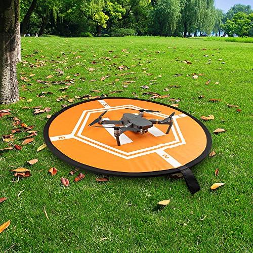 RCstyle Drone Protective Apron Mavic / Spark Remote Control Helicopters