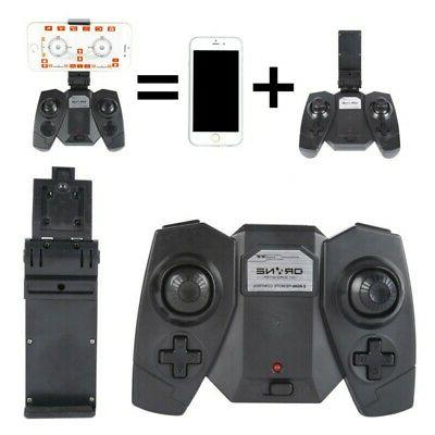 RC Remote Quadcopter | Phone Connect US