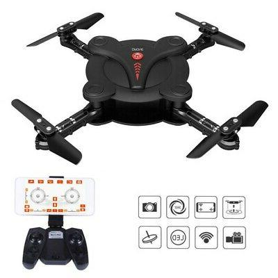 RC Remote Control Quadcopter with Video | Smart Phone US