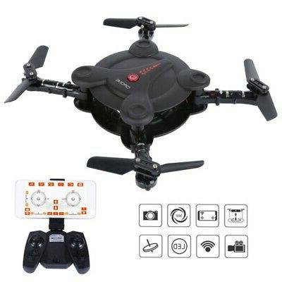 RC Control Quadcopter with Video Camera | Smart Phone Connect US