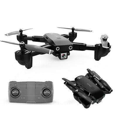 CSJ S166 720P WIFI RC Quadcopter For Adults Hobby