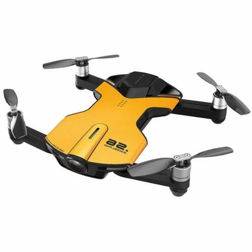 Wingsland Quadcopter WiFi Camera Drone Internal GPS