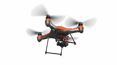 Splash Waterproof Drone Different Available