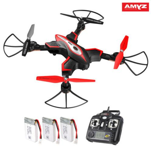 Syma X56 RC Drone Foldable Quadcopter Helicopter Beginner Ou