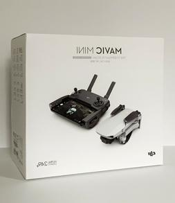 DJI Mavic Mini 2.7k Camera Drone with Fly More Combo BRAND N