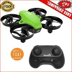 Mini Drone, Potensic A20 RC Nano Quadcopter 2.4G 6 Axis with