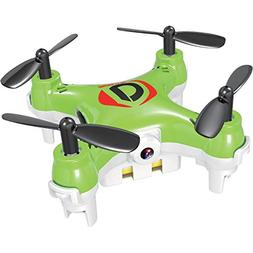 Myepads Mini Drone Mirage - 2.40 Ghz - Battery Powered - 0.1