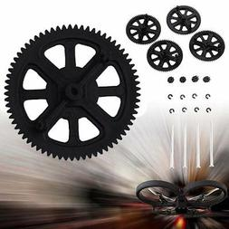 For Parrot AR Drone 2.0 Spare Parts Pinion Gear Gears &Shaft