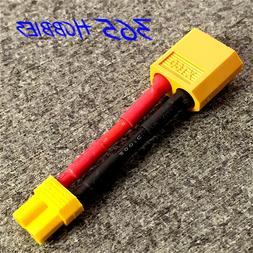 QTY- Male XT-60 to Female XT-30 Connector Adapter Turnigy Dr