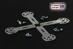 QuadCopter Drone Multicopter  Replace Motor Mounts  HobbyKin