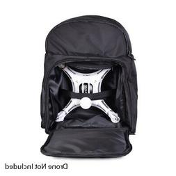 Quadcopter Protective Carrying Case Drone Backpack Water Res